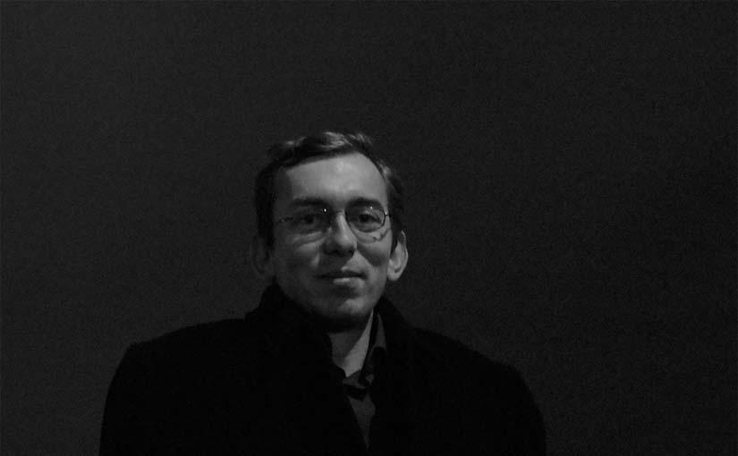 Rozhovory s návštěvníky – Jan Štětina